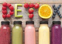 Dieta cu sucuri – avantaje si dezavantaje