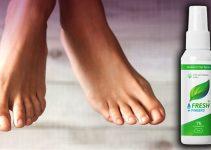 Fresh Fingers – Produs 100% natural in lupta impotriva infectiile fungice