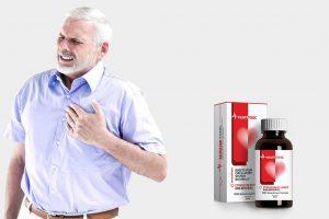 HeartTonic – mijloace organice eficiente pentru o lupta împotriva  Hipertensiuni