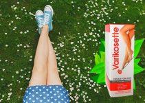 Varikosette – Elibereaza ti picioarele de durere!