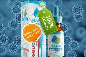 Anti Toxin Nano – conduce o viață sănătoasă cu AntiToxin Nano
