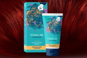 Princess Hair –  Lasă coana lucioasă și luxuriant să briză în vânt!